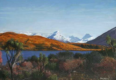 cuadros-paisajes-al-oleo-nueva-zelanda-pinturas-al-oleo
