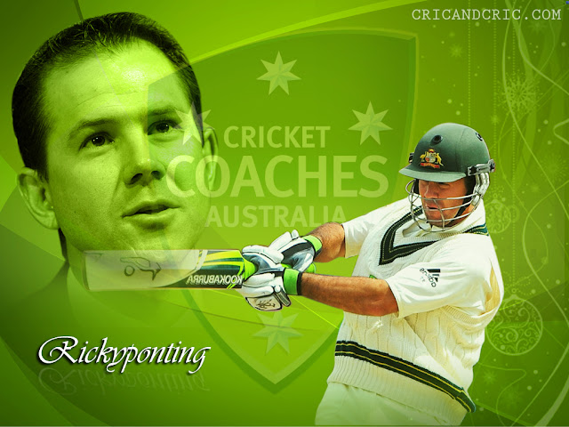 Ricky Ponting Images