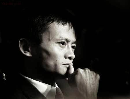 Jack Ma - ảnh Vulcan Post