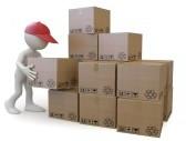 Box handling