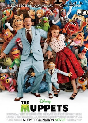 The Muppets izle