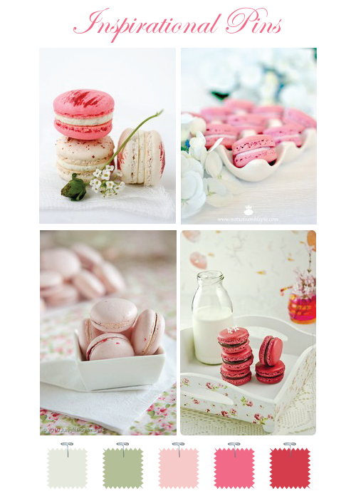 I Love Macarons by Torie Jayne