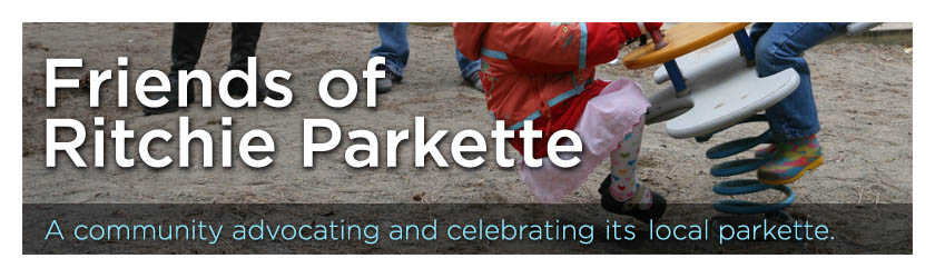 Friends of Ritchie Parkette