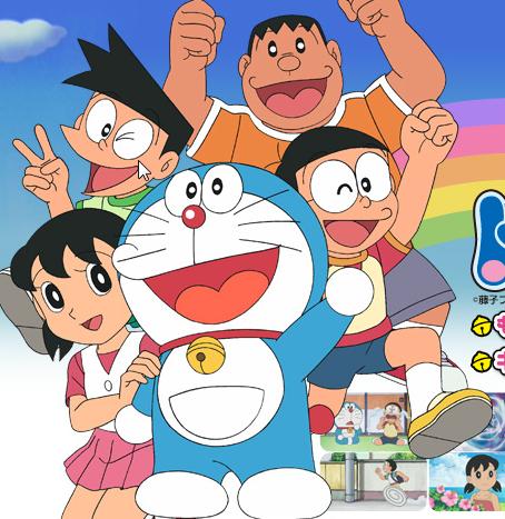 Capitulos De Doraemon