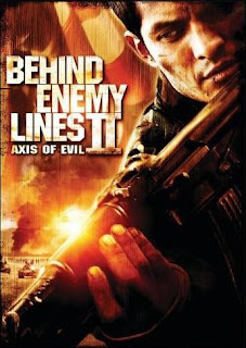 Ver online: Tras la línea enemiga 2 (Behind Enemy Lines II: Axis of Evil) 2006