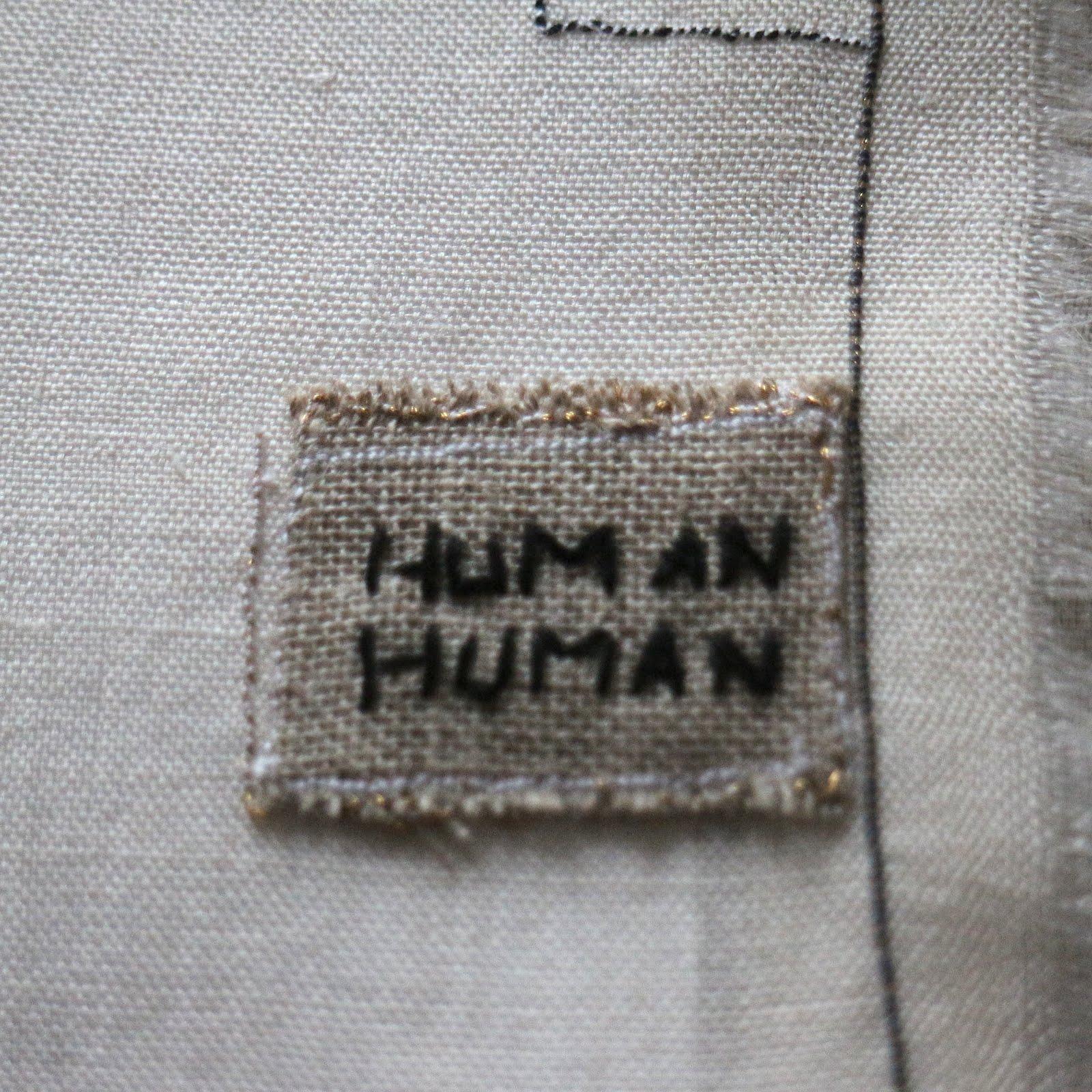 """série """"Human"""""""