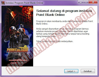 Free Download Point Blank Online + Patch Terbaru dan Cara Install