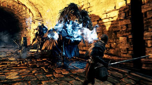 Dark Souls II - Reloaded, Repack, FTS 2014 - Screenshot 4