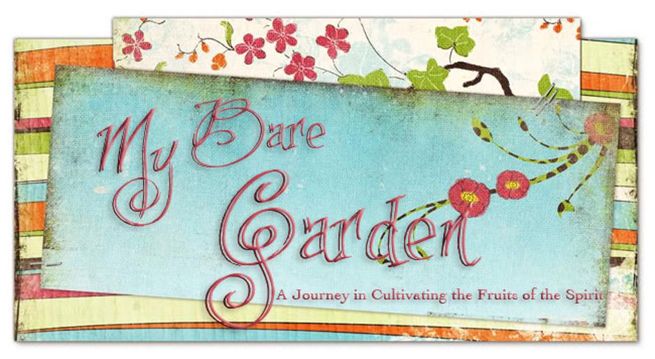 My Bare Garden