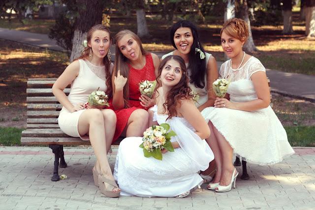 Пожелания невесте от её подружек 52