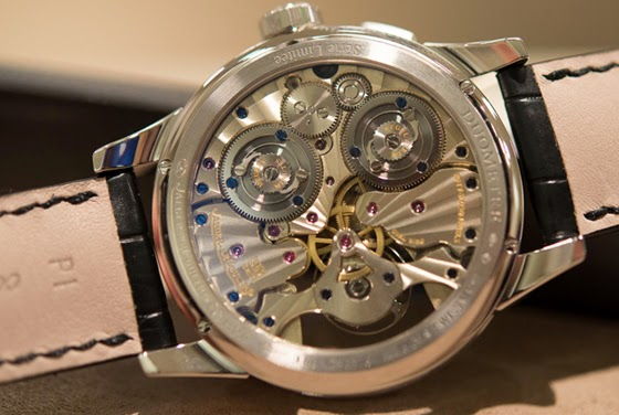 jaeger lecoultre sihh 2015