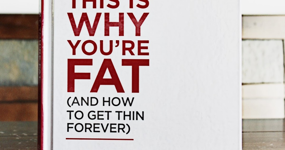 This Is Why You Re Fat Blog 16