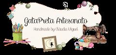 O blog dos meus trabalhos artesanais:
