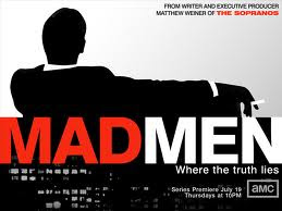 Mad Men Season 5 Episode 3 Online