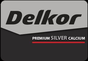 【新銀合金】Delkor 高規格電池售價