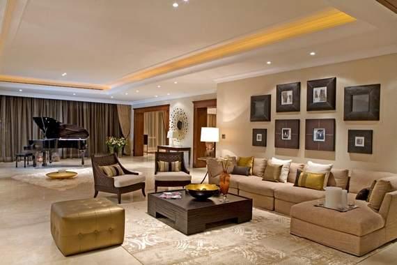 design decoracao de interioresZen Style Home Interior