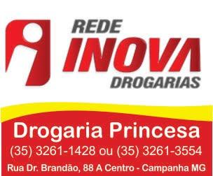 DROGARIA PRINCESA