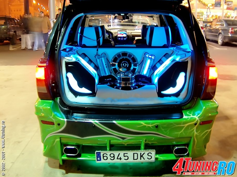 best cars tuning jeep grand cherokee tuning by zozo. Black Bedroom Furniture Sets. Home Design Ideas
