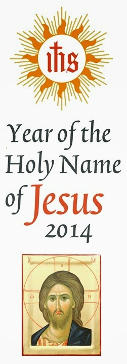 Year of the Holy Name