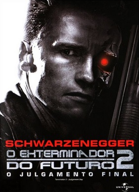 O Exterminador do Futuro 2 : O Julgamento Final – Dublado