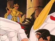 Os Cavaleiros Do Zodíaco – Dublado – Episódio 53