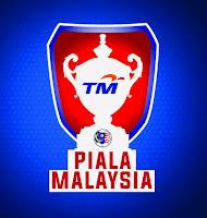 Keputusan TM Piala Malaysia 2015