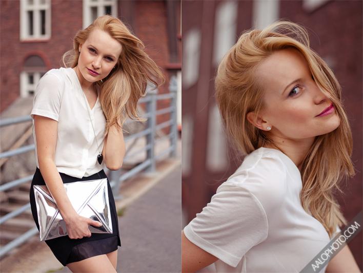 Annmarie, iltasanomat, fashion blogger