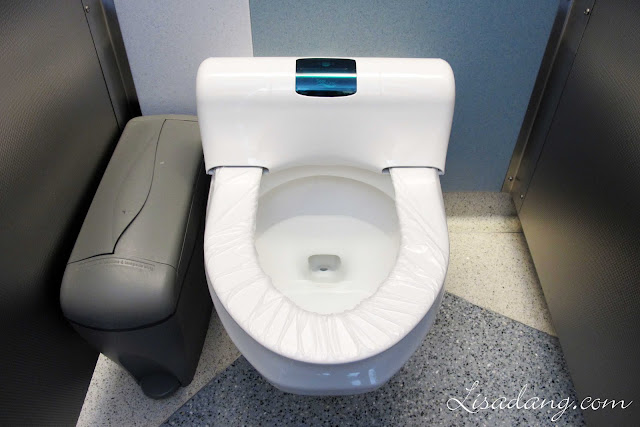 toilet seat cover instructions