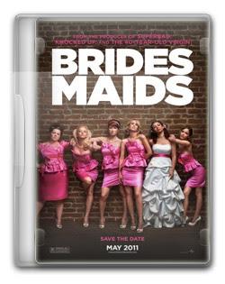 Download Filme Missão Madrinha de Casamento