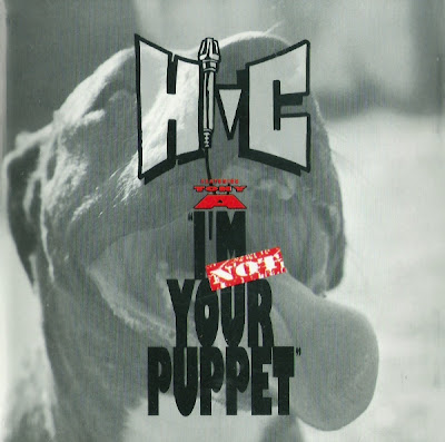 Hi-C – I'm Not Your Puppet (CMS) (1991) (320 kbps)