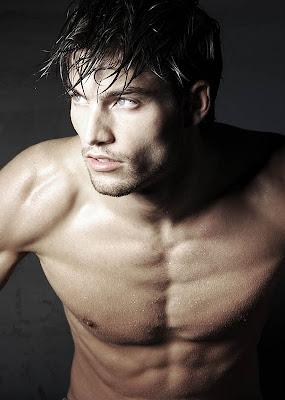 fotos de sensual, Greg Kheel