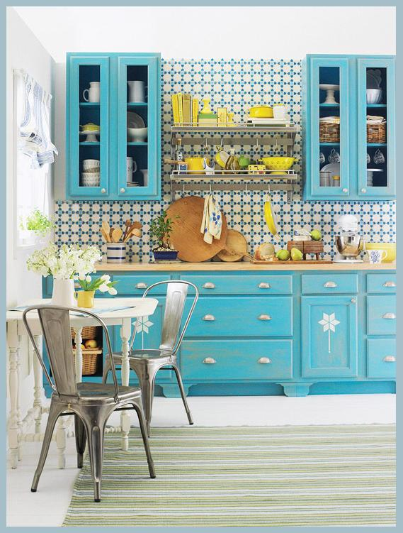 Country Kitchens Cabinets