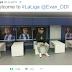 La Liga Spanyol Resmi Perkenalkan Evan Dimas
