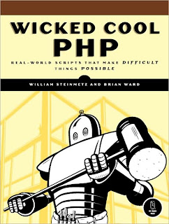 Wicked Cool PHP