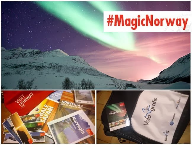 magic norway blogtour