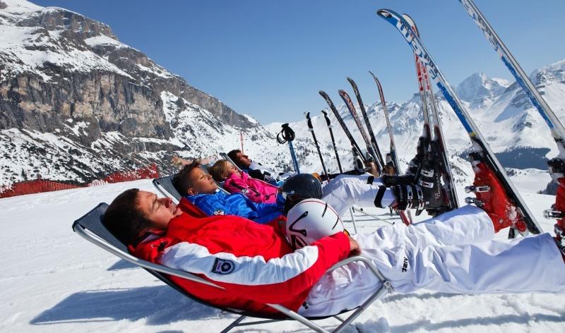 Картинки по запросу лыжные туры бергамо