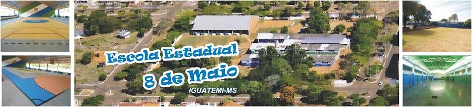 Escola Estadual 8 de Maio