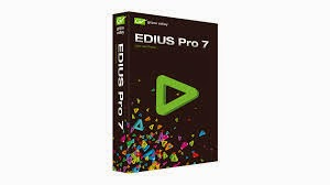 EDIUS Pro v7.31 Build Full İndir