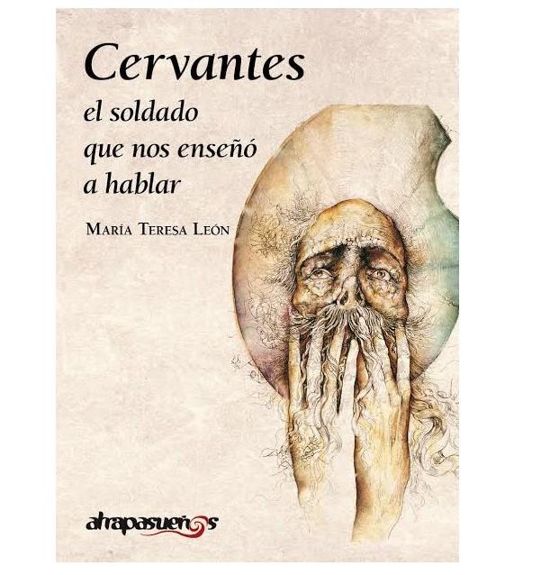 Guía de Lectura: Cervantes, el soldado que nos enseñó a hablar