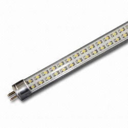 Iluminacion led sustituir tubos fluorescente por led for Sustituir fluorescente por led