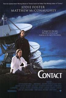 Contacto – DVDRIP LATINO