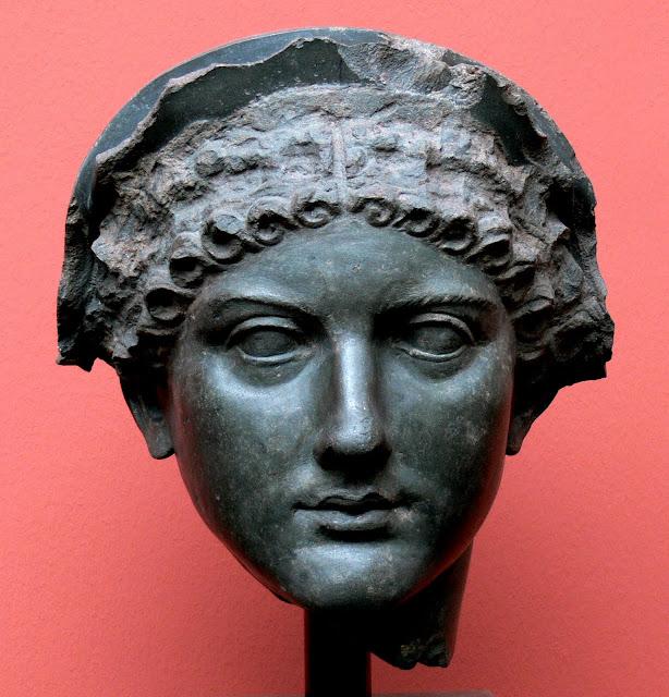 Agripina en la historia de Roma