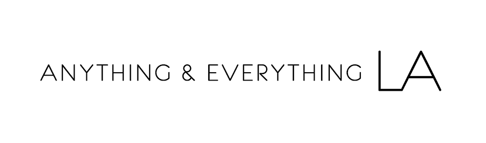 Anything & Everything LA