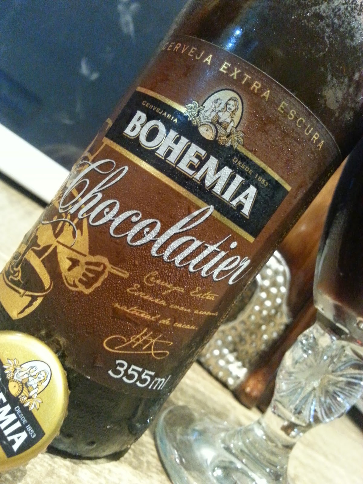 Bohemia Chocolatier