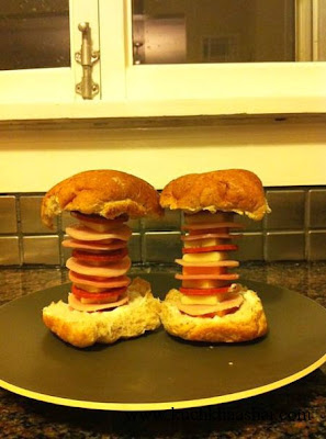 12 Weirdest Sandwiches