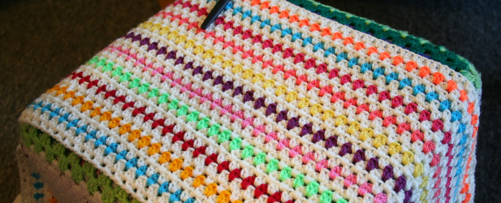 Crochet Baby Blanket Diamond Pattern : Diamond Stitch Crochet Pattern - Hot Girls Wallpaper