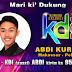 Dukung ABDI dari Polman di Konser Seleksi KDI 2015