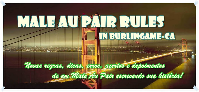 Male Au Pair Rules