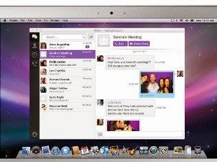 Aplicativo, Viber, Symbian, Bada, Internet, VoIP