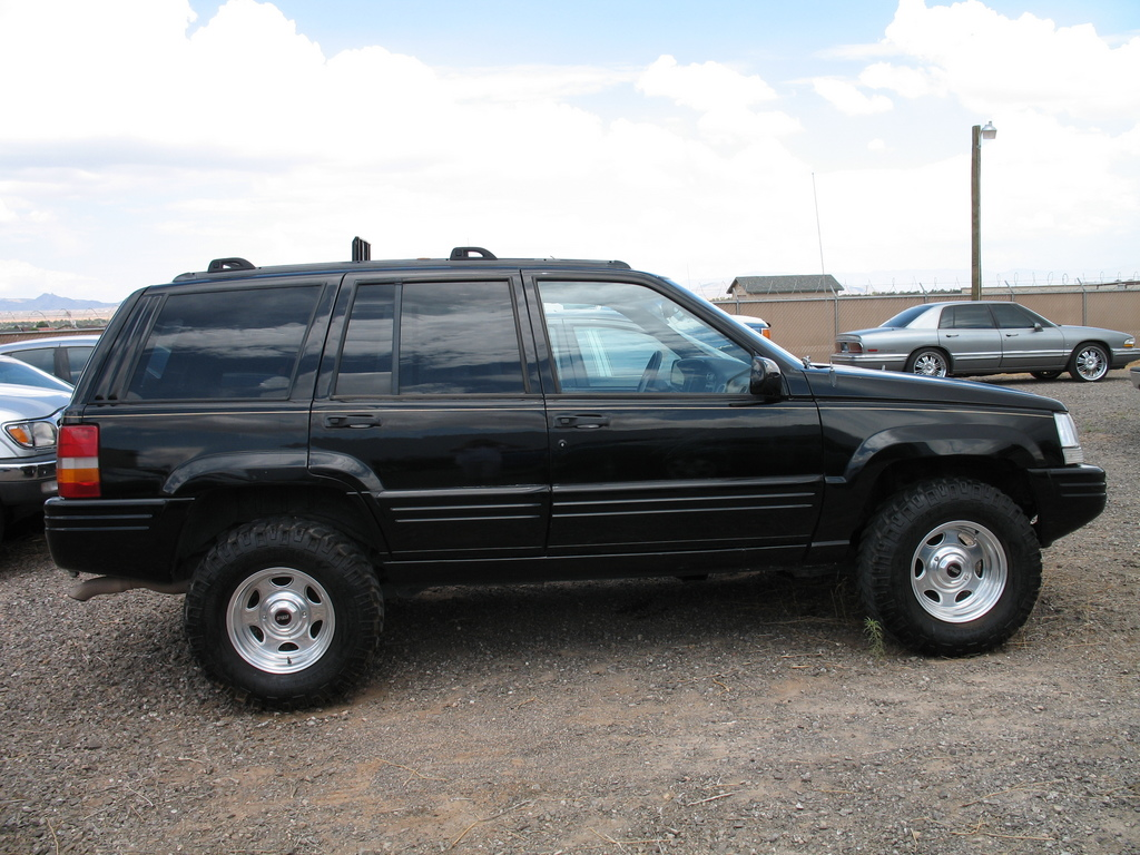 Used Jeep Cherokee For Sale Carmax Autos Post